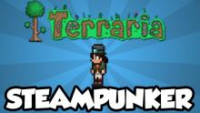 The Jetpack and the Steampunk Wings can be obtained from her.