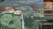 With a huge battlefield at your disposal, you must think carefully on where you target opponents