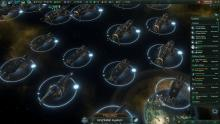 Build an empire to face the alien races of the universe.