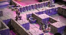 In many cases, streams place dungeons and dragons products within camera view and boost the sales of companies they support exponentially!