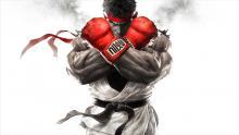 Promotional Wallpaper for Street Fighter V