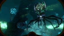 Explore the terrifying depths of an alien ocean.