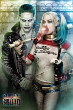 She's got her Puddin' by her side