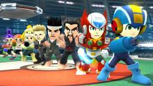 With Smash's expansive character customization, even those who didn't make the cut get a chance to join the battle.