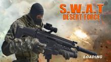 SWAT Teams are awesome.