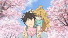 Sweetness And Lightning teaches us to value our families, even if they can get a little overbearing.