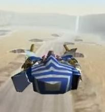Every Star Wars fan dreams of flying over the sands of Tantooine in their own custom pod racer.