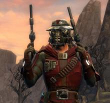 From bounty hunters, to smugglers fans of the Star Wars games can play as whatever they want to.