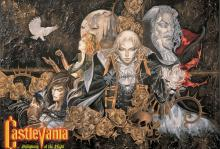 Castlevania is an absolute classic and still going strong.