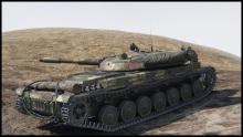 Great world we live in to see a light tank at tier 10, even making it to number 4 on this list.