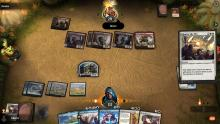 Mass removal on turn five shatters the dreams of Mono-Red Aggro.