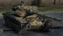 Out of all the tier 10, I give it to the T57 Heavy Tank.