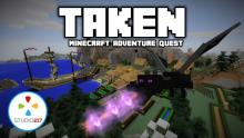 Love the concept of the movie taken? Check out the taken adventure map.