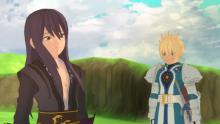 Tales of Vesperia definitive edition's unique anime pop style brings light and color to the home console.