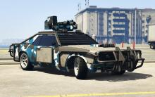 This car will take your destruction up a notch