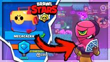 Getting Tara is as easy as opening a Brawl Box... or is it?