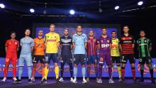 The A-League is highly competitive with multiple top teams such as Sydney FC and Melbourne Victory.