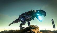 Tek T-Rex