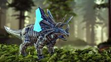 Tek Triceratops