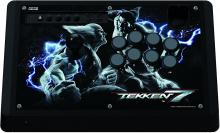 Precursor to the Kai, this RAP 4 special edition is themed around Tekken.