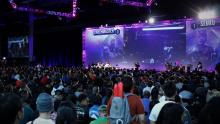 EVO is the premier event for not just Smash, but all fighting games.