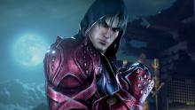 Though he hasn't been around since the beginning, Jin is kind of the poster boy for Tekken.