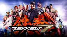 Having a character that suits your playstyle can make the difference between a great or an average fighting game. Tekken delivers with it's stellar roster