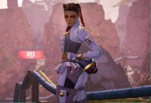 Similar to Pathfinder, Loba is able to access hard-to-reach vantage points due to her teleportation bracelet.