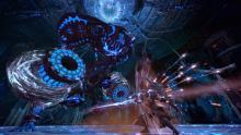 Tera Online Dynamic Combat