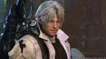 Thancred decided to job swap to a Gunbreaker as well