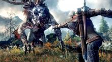 Witcher 3's monsters will keep ya on your toes and provide a good hunt.