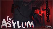 Are you brave enough to enter the Asylum and find your way back out?