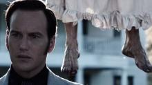The Conjuring was based entirely on a true story