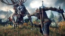 In The Witcher 3: Wild Hunt, you'll battle horrible monsters across a beautiful fantasy landscape