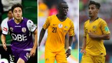The next few years for Australian football looks increasingly bright with these young stars.