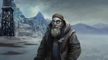 Trek through the freezing north. How long can you survive the long dark of the tundra?