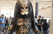 Some excellent Predator Cosplay
