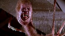 Sorry mate, didn't recognise ya. Did you get a haircut or something?...(The Thing 1982)