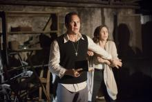 Ed and Lorraine Warren have been called to the aid of the Perron family when they start to experience hauntings in their new home and are mortified at the entity tormenting the family.