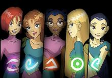 Join, W.I.T.C.H. as they use their powers to save Meridian and their friends.