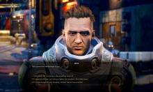 Dialogue in The Outer Worlds is an improved version from New Vegas, with companions now able to interject and give their own verses.