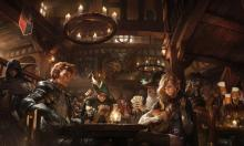 Why do campaigns ALWAYS start in a tavern?