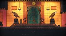Sorry, I can't help but say again, Apotheon is an incredible beautiful piece of work.