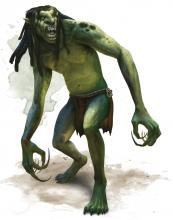 This is NOT what I thought the Green Giant looked like.
