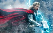Thor is heralded to eliminate the evil forces from his kingdom.