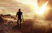 Drive, kill, and explore in your own personal post-apocalyptic playground.