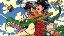 DragonBall Z,Goku, Dragonball
