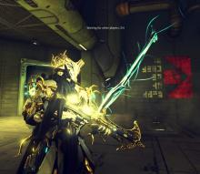 This is the best Primary weapon in Warframe