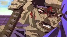 The final battle, will Kenshin's attack be enough to finally down Shishio?