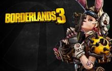 Tina returns in Borderlands 3, and yes, she's still insane